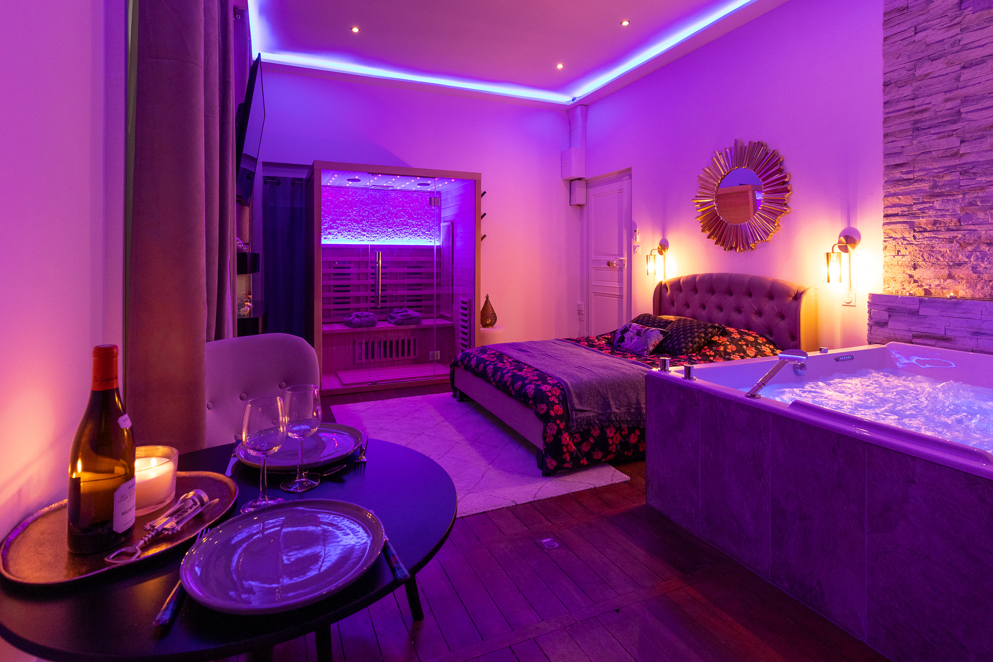 """Appartement """"Spa Edelweiss"""""""